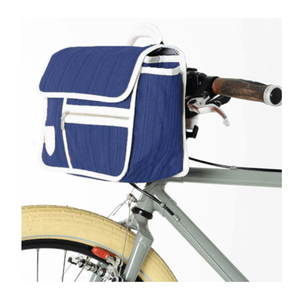 Good Ordering Handlebar Bag can also be attached to the rack of a bicycle and used as a pannier bag.  It makes a great School Bag & Buggy bag too.