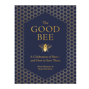 Good Bee - Alison Benjamin & Brian McCallum