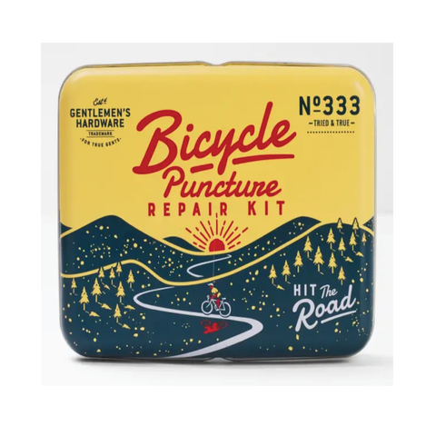 Bicycle Repair Kit - Gentlemans Hardware