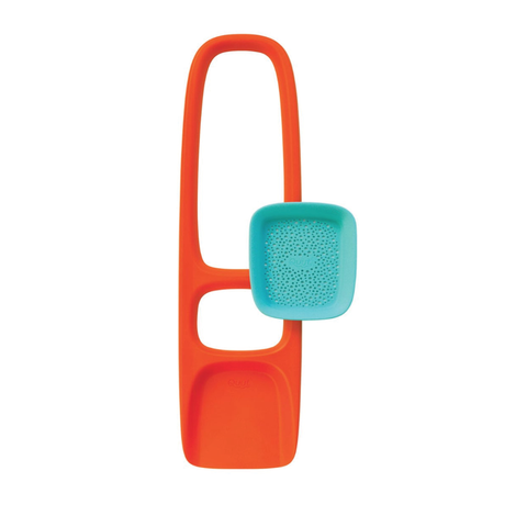 Bucket And Spade - The Scoppi Mighty Orange fantastic spade
