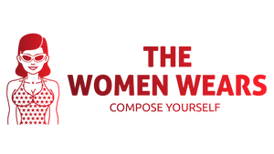 The Women Wears