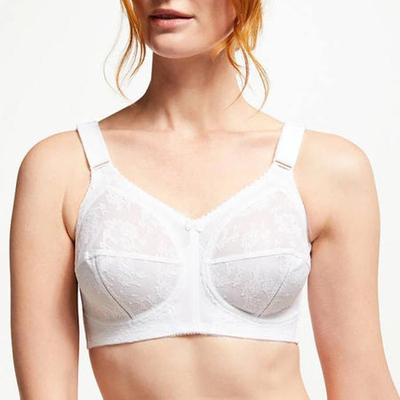 Doreen Non Padded Non Wired Bra - 4 Colors ( DOR9 ) - The Women Wears