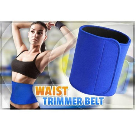 JULONG SLIM WAIST TRIMMER - ADJUST TO ANY WAIST (597) - The Women Wears