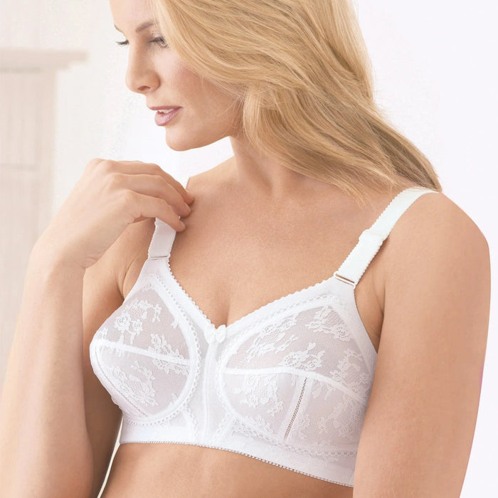 Galaxy Doreen Wireless Non Padded Bra (605) - The Women Wears