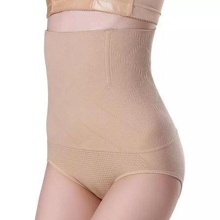 Slim High Waist Tummy Shaping Panties – Adjust to any Waist & Hip (536) - The Women Wears