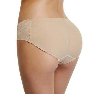 Padded Underwear Women Seamless Butt Hip Enhancer ( 1105 ) - The Women Wears