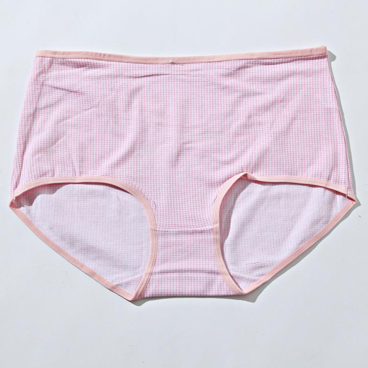 Cotton Panties Pack Of 3 With Multiple Colours (876) - The Women Wears