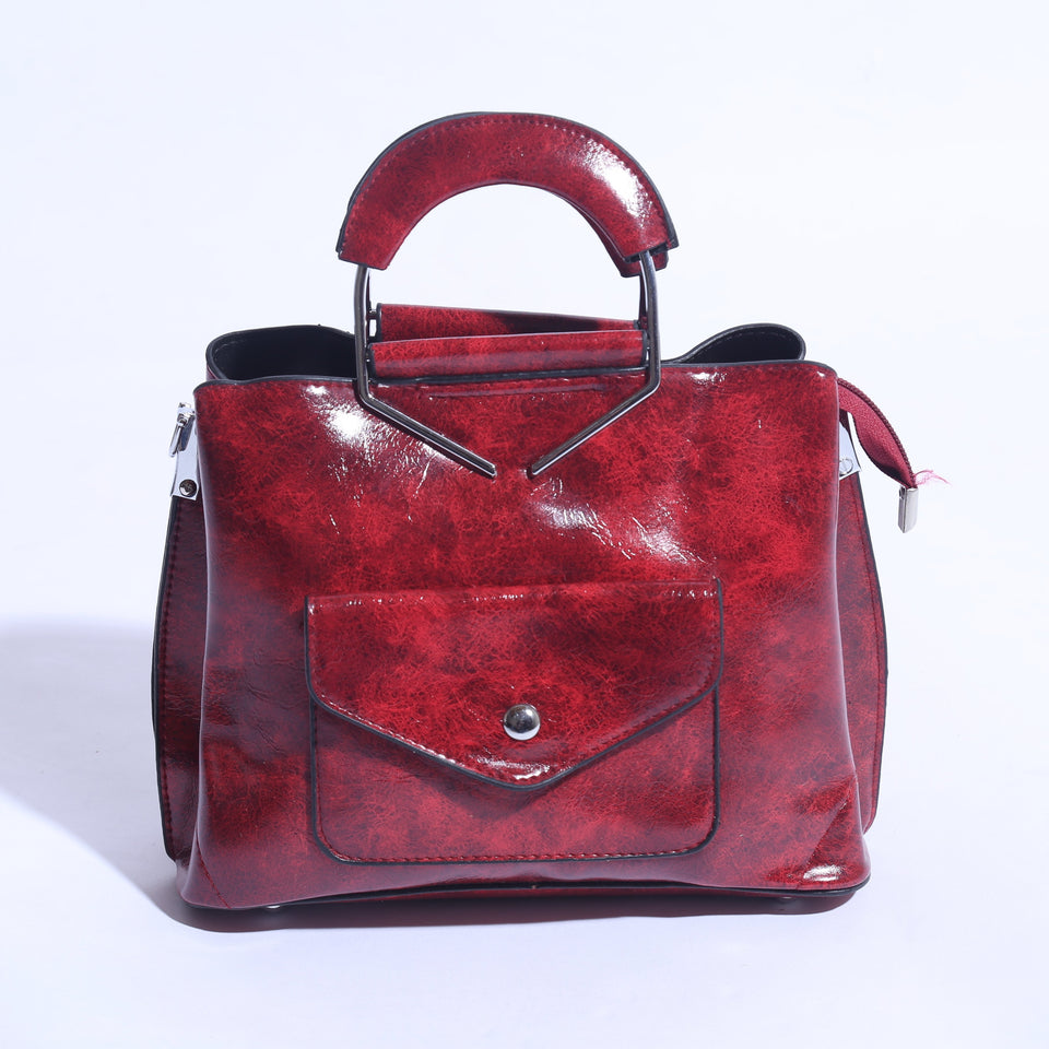 PU Leather Bag For Ladies ( B-026 ) - The Women Wears