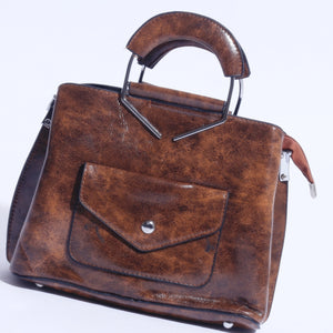 PU Leather Bag For Ladies ( B-025 ) - The Women Wears
