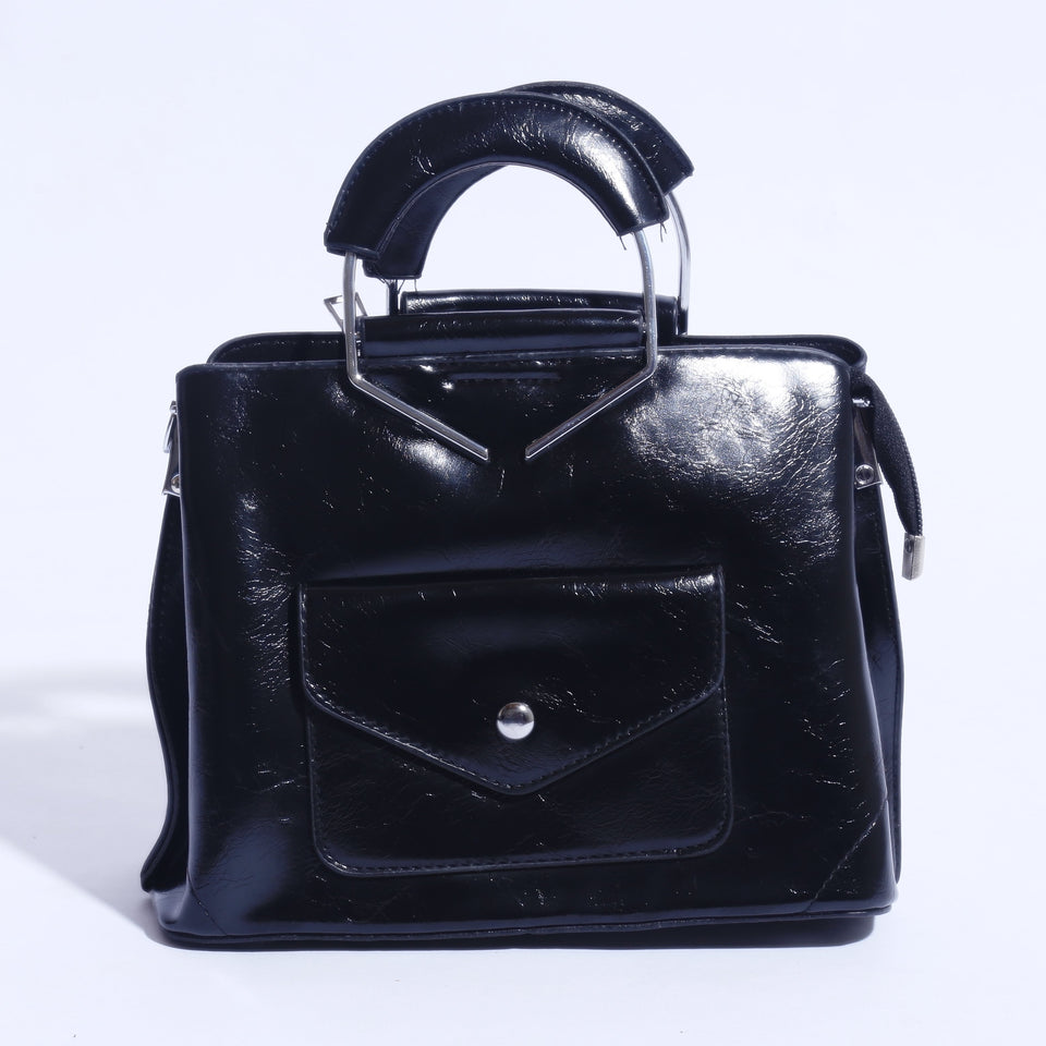 PU Leather Bag For Ladies ( B-027 ) - The Women Wears