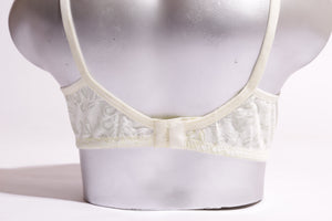 BREATHABLE NON PADDED- GALAXY BRA (734) - The Women Wears
