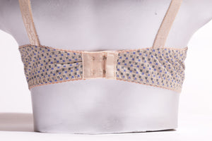 COMFORTABLE BREATHABLE NON PADED GALAXY BRA(893) - The Women Wears