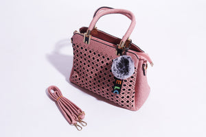High Quality Unique Hand & Shoulder Bag - 180 ( B - 059 ) - The Women Wears