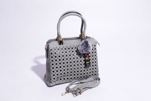 High Quality Unique Hand & Shoulder Bag - 175 ( B - 060 ) - The Women Wears