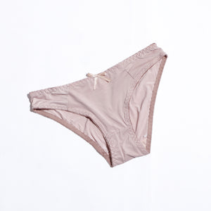Women's Padded Lace Cotton Non Wired Full Coverage PB-1361 - The Women Wears