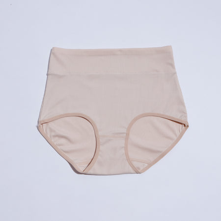 PACK OF 7 BREATHABLE SOFT COTTON PANTIES ( 1340 ) - The Women Wears