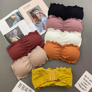 Bandeau Tube Top for Women