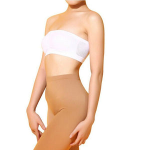 Strapless Top Vest Breathable Bra (529) - The Women Wears