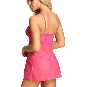 Above Knee String Lingerie for Women's (778) - The Women Wears