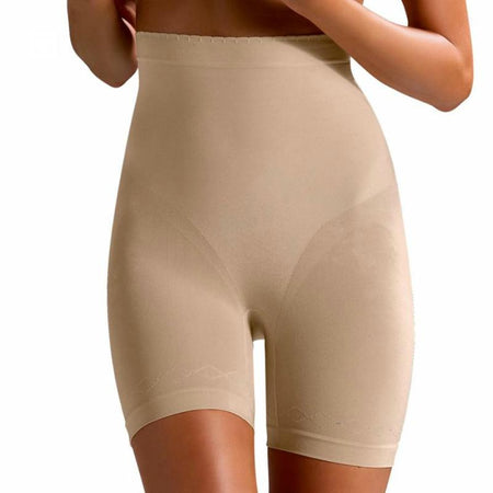 Slim N Lift Supreme Comfort Shapewear Pants Waist(535) - The Women Wears