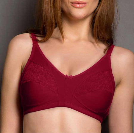 Galaxy Non Padded & Non Wired Bra (619) - The Women Wears