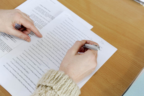 Customize College Essay Package