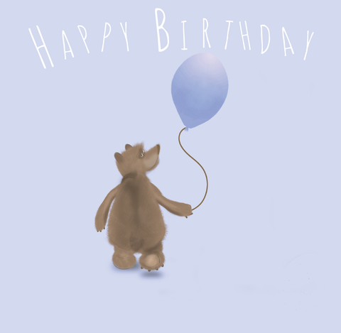 Happy Bear day
