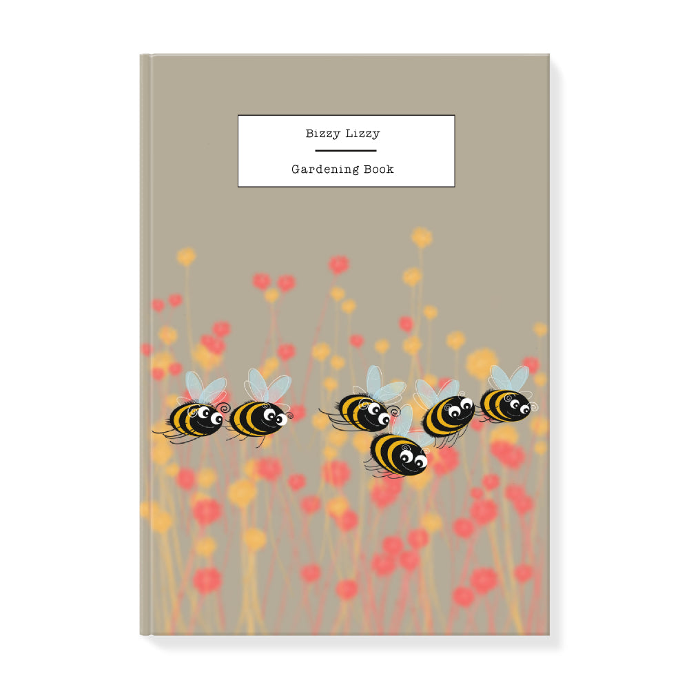 Bizzy Bees Notebook