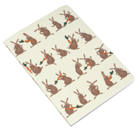 Funny Bunnies Notebook