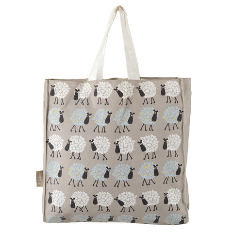 Snuggly Sheep Tote Bag