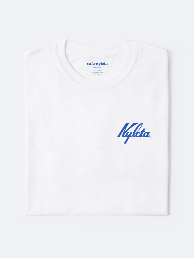 Dripper Tee - Cafe Nyleta