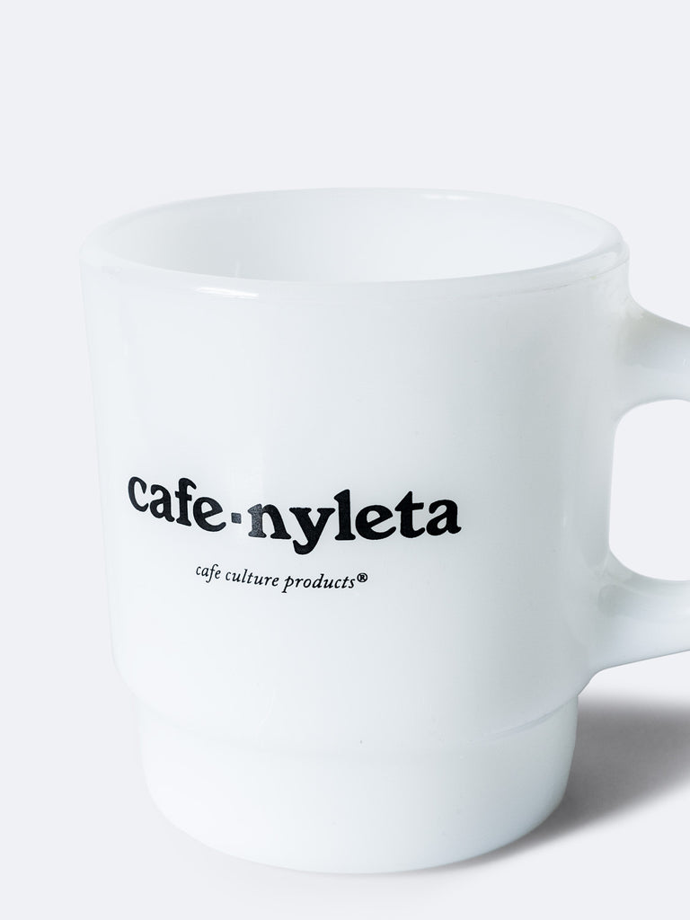 House Mug - Cafe Nyleta