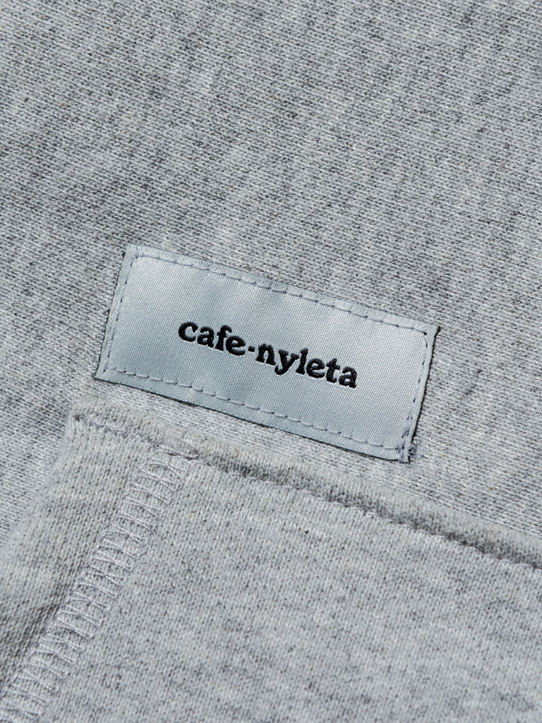 Service Pullover - Cafe Nyleta