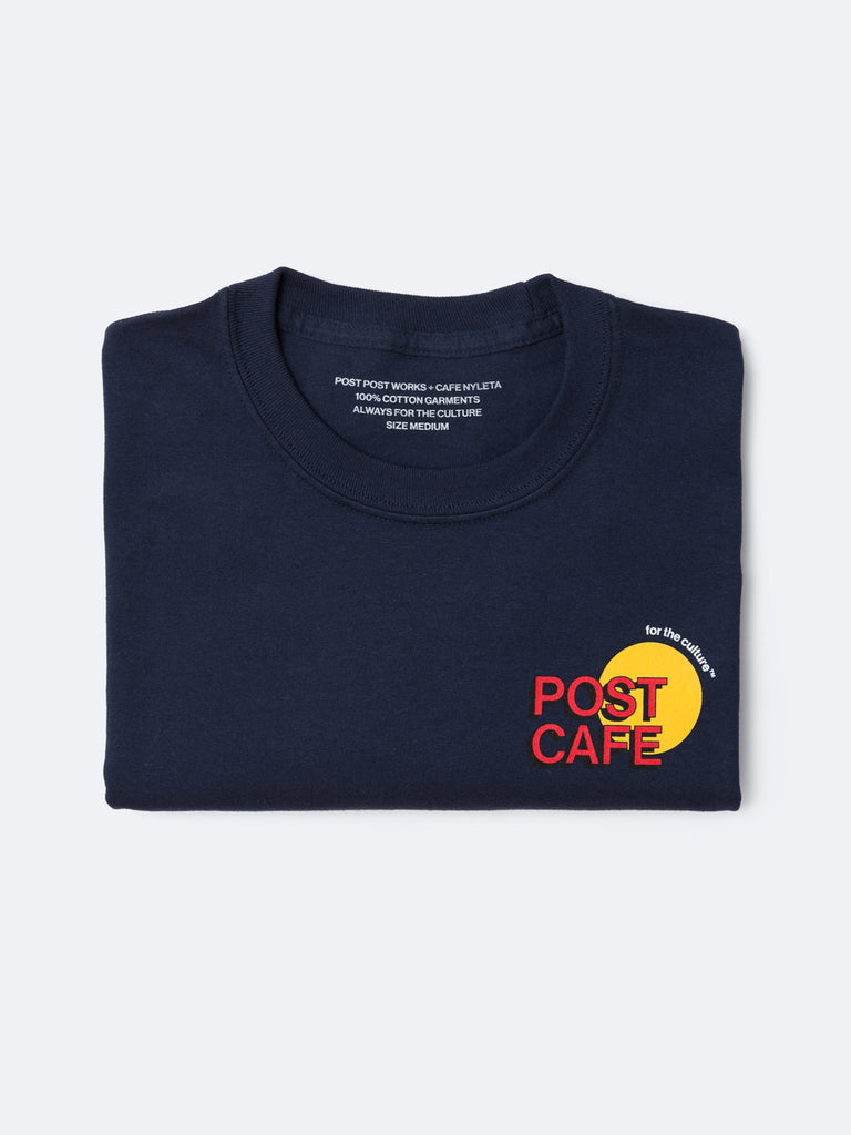 Post Cafe Aeropress L/S - PPW x Cafe Nyleta