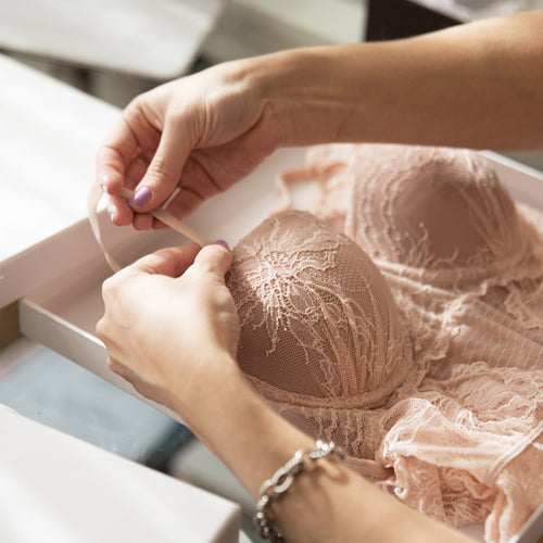 Lingerie Love Letter: 3-Month Subscription
