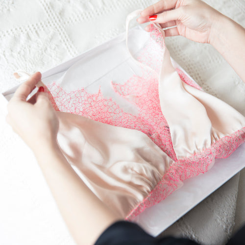 Lingerie Love Letter: 6-Month Subscription