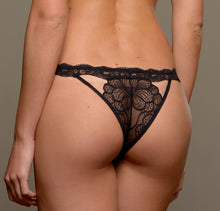 Load image into Gallery viewer, Paris Strappy Tanga