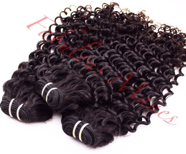 Fabulous Virgin Exotic Hair - FAB Curl