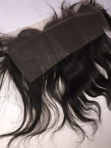 Fabulous Full Lace Frontals