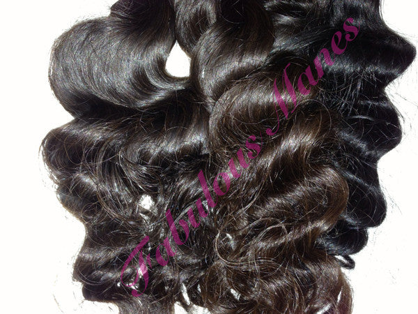 Fabulous Virgin Exotic Hair - Body Wave