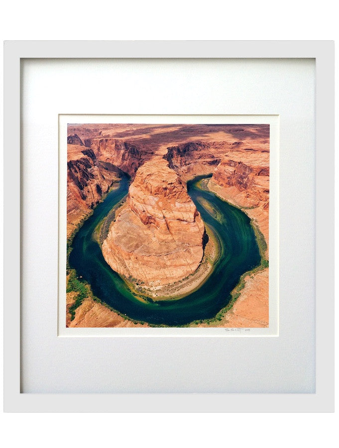 Horseshoe Bend #370