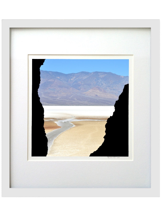 Badwater Basin #261