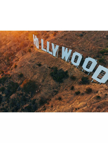 Hollywood Sign #371