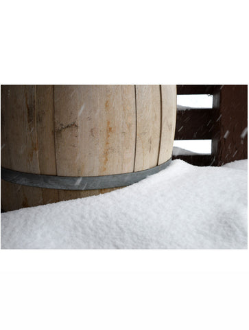 Snow Barrel #79