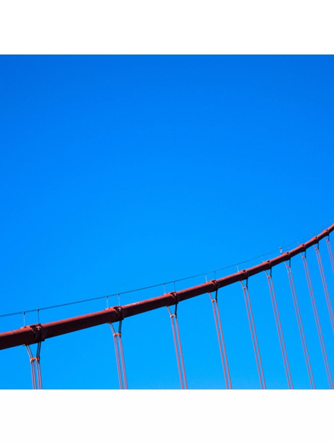 Golden Gate Bridge #363