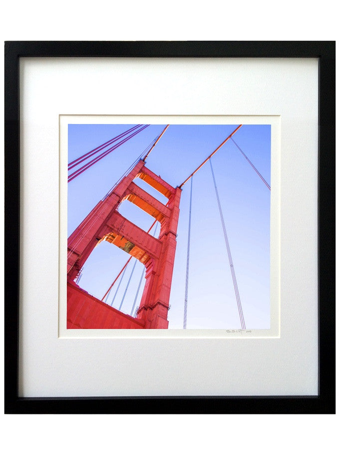 Golden Gate Bridge #364