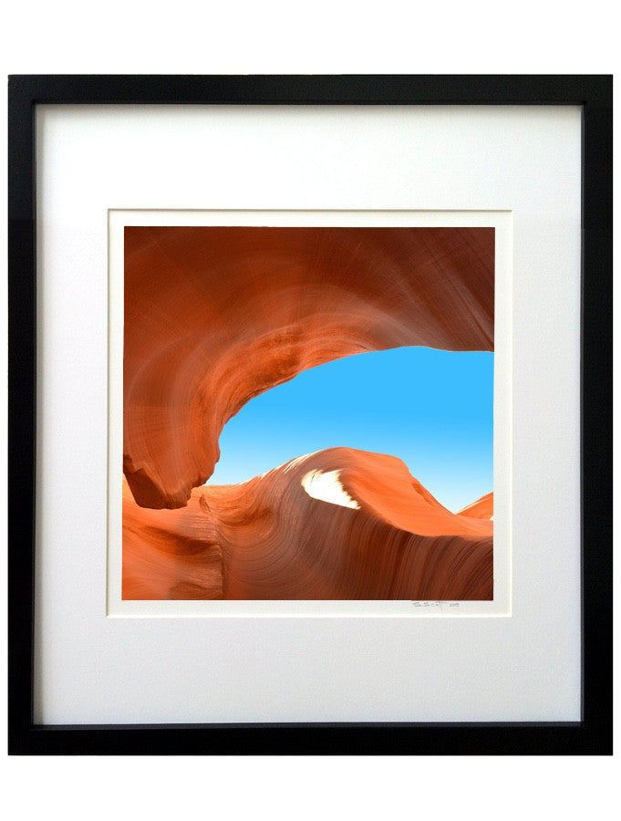 Antelope Canyon #436