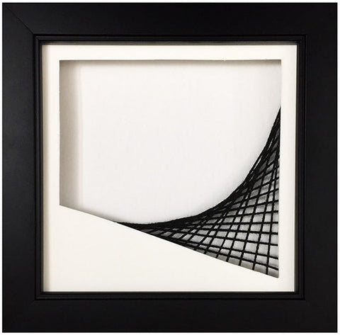 Framed Rope Pattern
