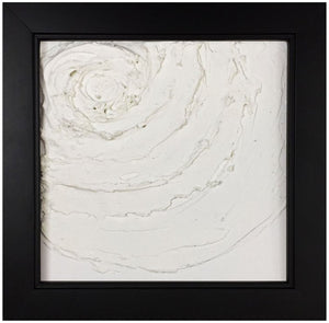 Layered Gesso