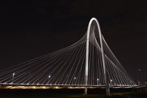 Margaret Hunt Hill Bridge #768